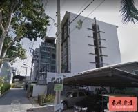 Tree Condo Sukhumvit 52 曼谷素坤逸现房