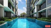 泰国芭提雅房地产:都市态度 Urban Attitude包租楼盘