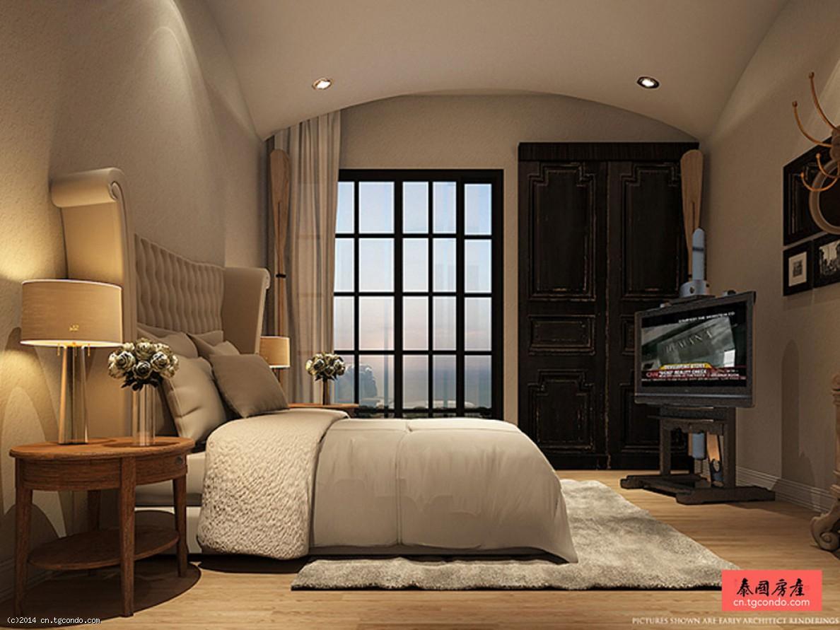 泰国芭提雅威尼斯人度假公寓 Venetian