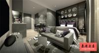 曼谷黄金地段底层高档公寓Venio sukhumvit 10