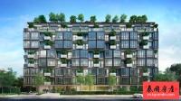Walden Sukhumvit 39 泰国曼谷素坤逸豪宅区公寓