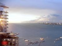 芭堤雅Waterfront84平米顶级海景公寓