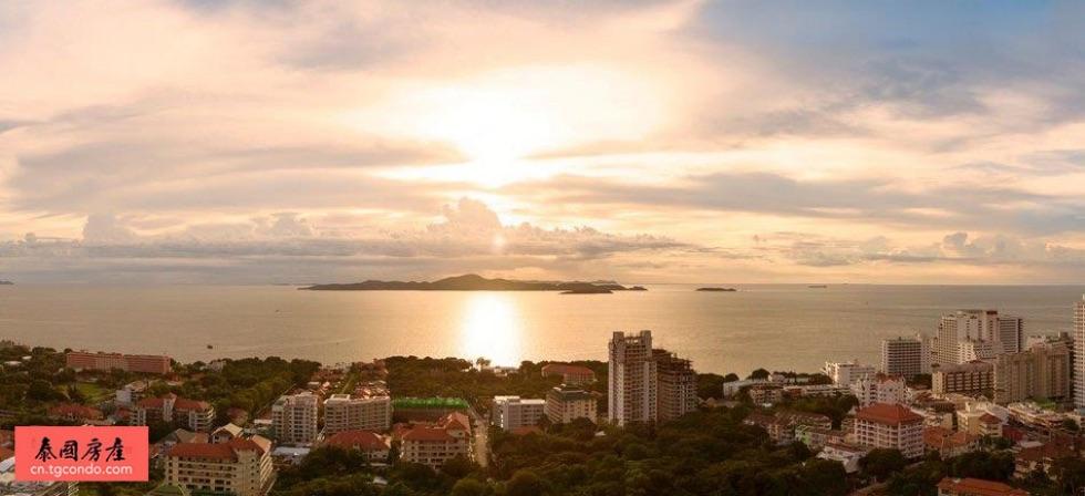 泰国房产:高收益的投资宝地