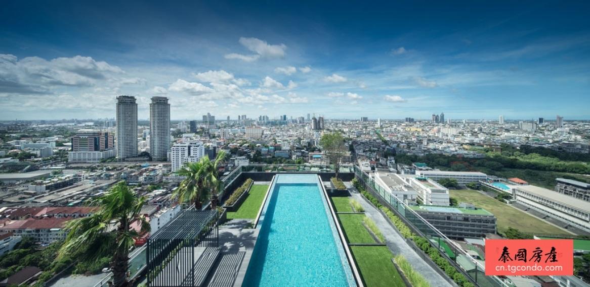 泰国高端房产发展前途光明 小型公寓竞争白热化