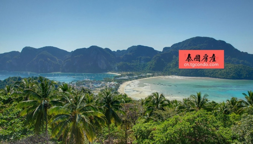 泰国普吉岛土地价格过去10年间攀升3倍