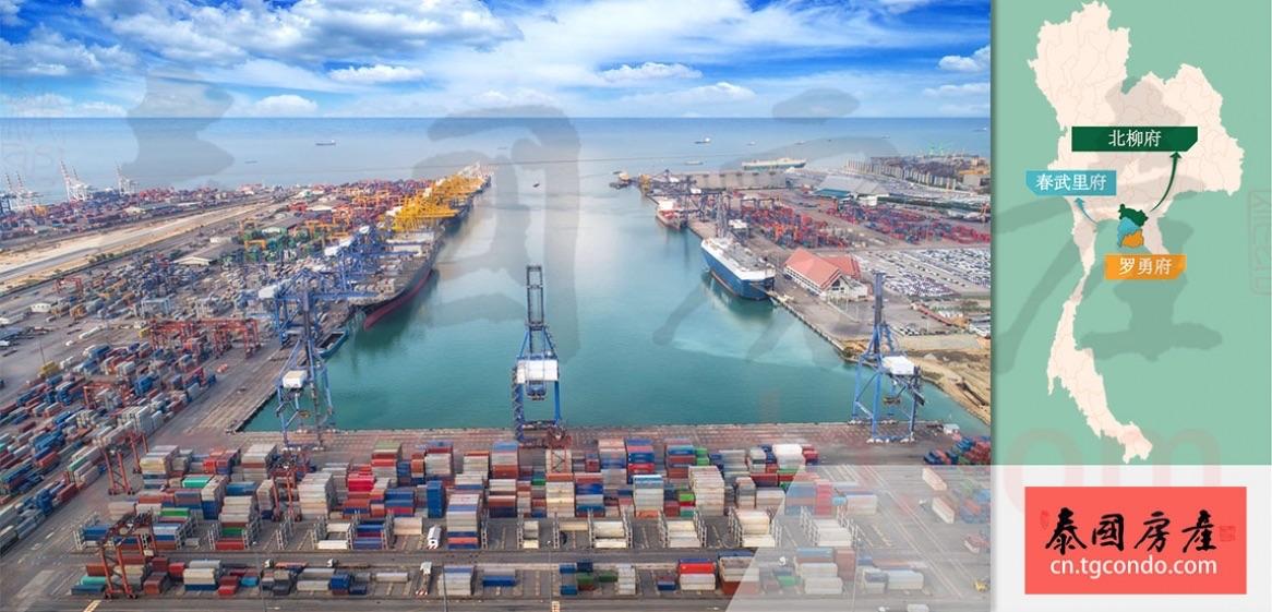 泰国东部经济走廊