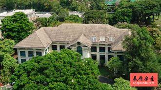 曼谷英国大使馆地产4.2亿英镑售出,创泰国房地产天价记录