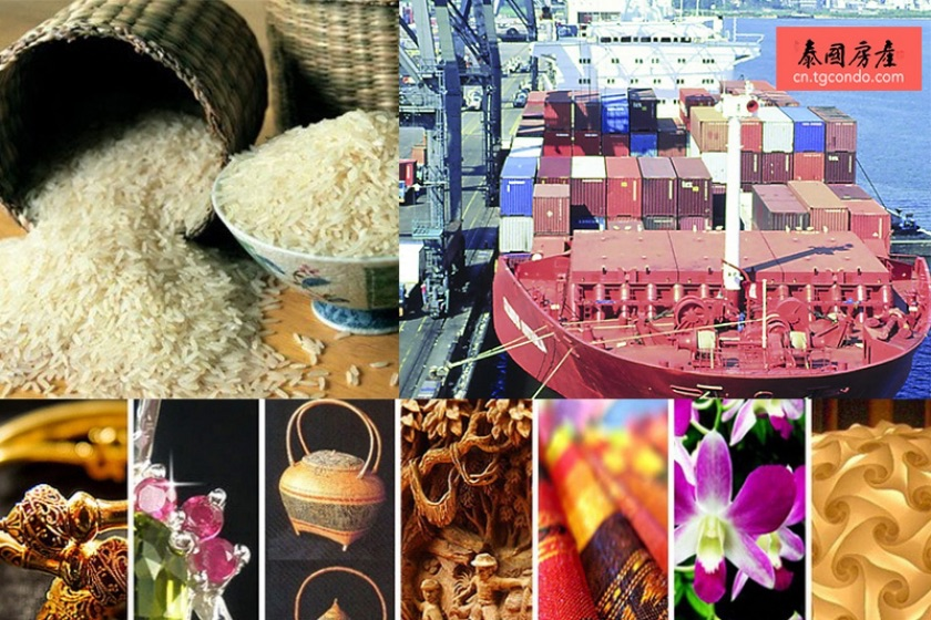 中国企业如何进军泰国市场?