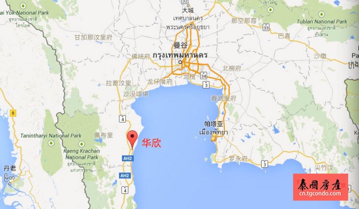 泰国湾重启渡轮计划 芭提雅至华欣缩短至3小时