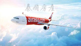 泰国清迈高铁轻轨、第二国际机场基建 利好清迈房地产市场