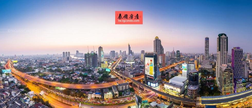 泰国曼谷高端公寓房价过去5年强势增长80%