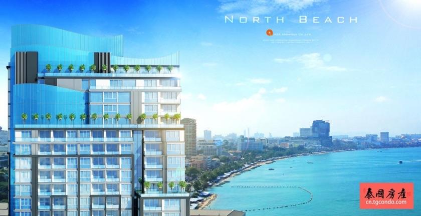 芭提雅北滩海景公寓通过EIA认证 价格将上调5%