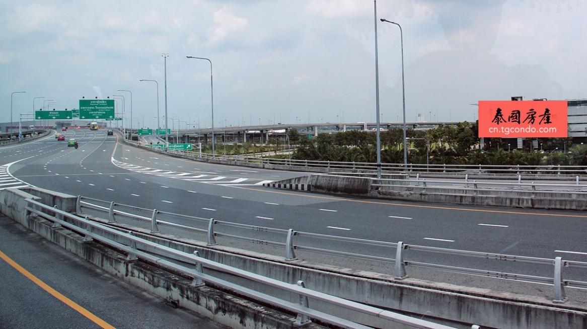 泰国高速公路