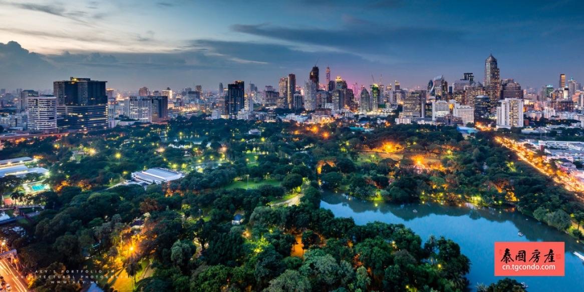 2015泰国前十大地产商销售良好,库存量减少