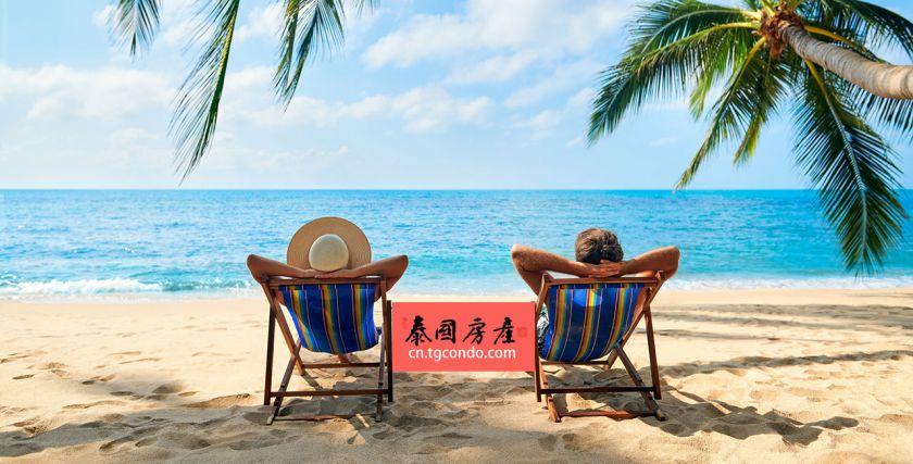 泰国养老退休签证