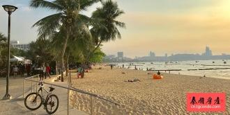 2016泰国旅游业发展创最佳记录,泰国房地产市场受益