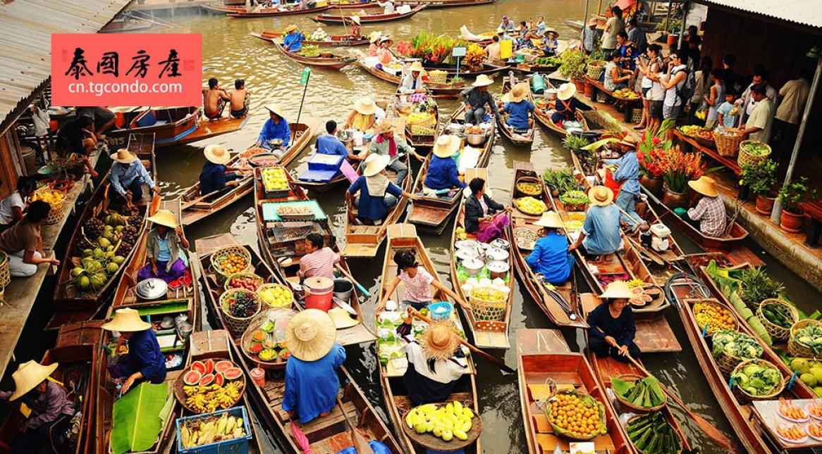 泰国半年多次往返旅游签证