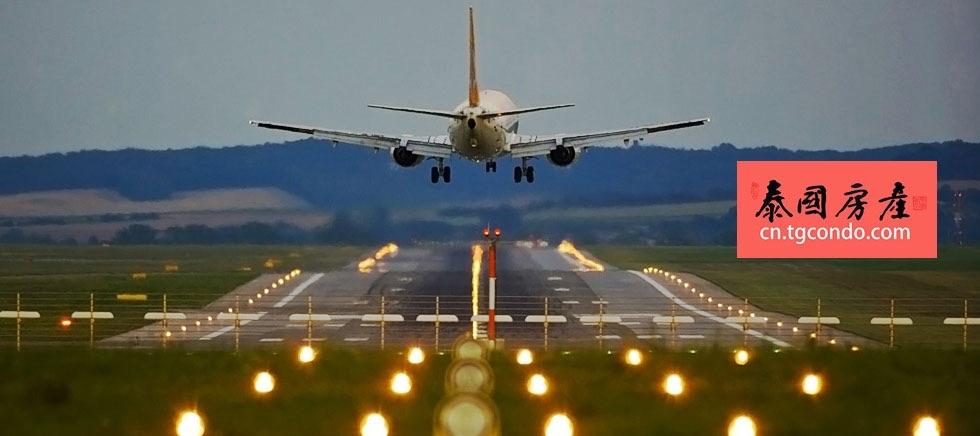 芭堤雅乌达抛国际机场