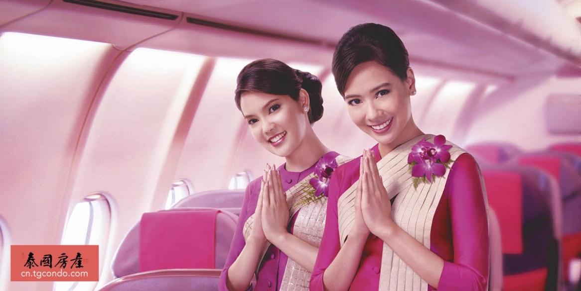 泰国签证政策解读