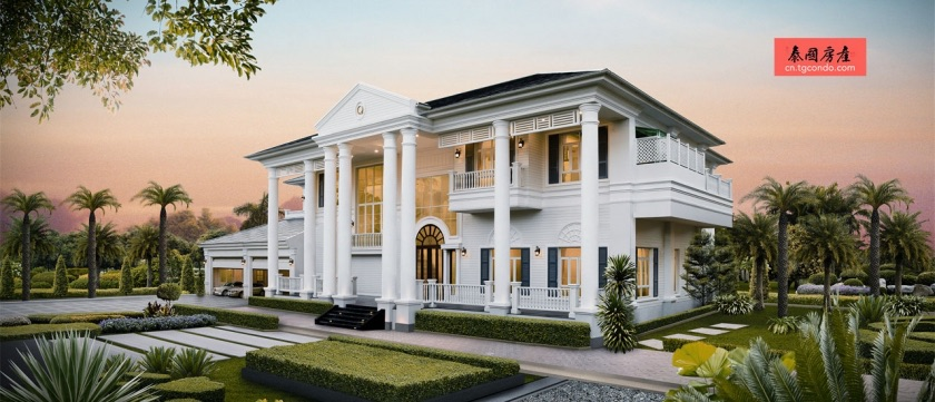 泰国政府通过遗产税法案