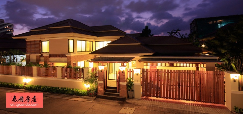 外国人在泰国可以购买别墅或土地吗?