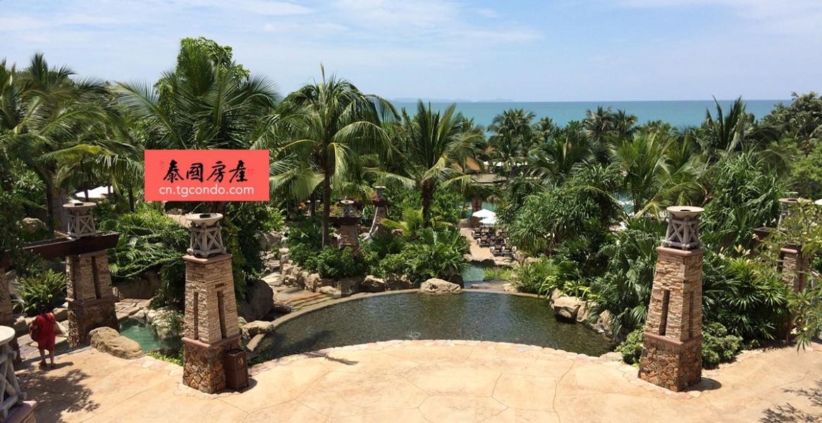 泰国拟征收房地产土地税和遗产税