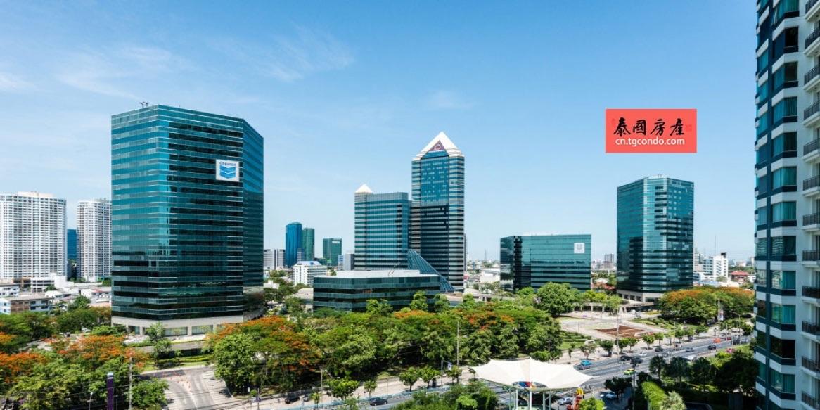 蓬勃发展的曼谷公寓租赁市场