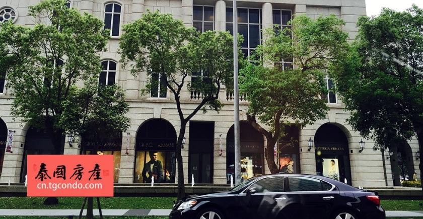 泰国曼谷豪宅 The Diplomat 39