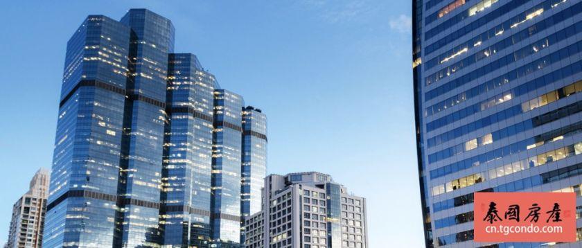 泰国曼谷CBD办公楼抢手 租金连续上涨8年