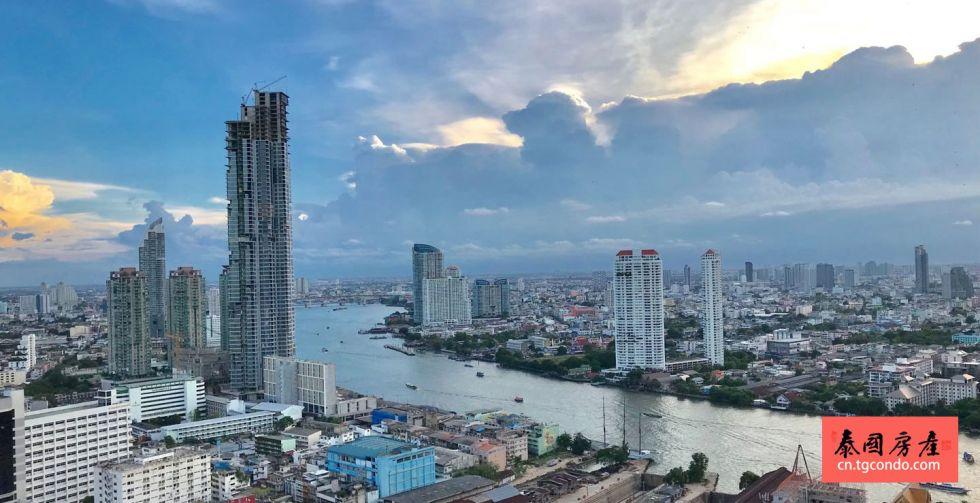中国人成曼谷公寓最大买家,泰国房产网沪上推CBD现房