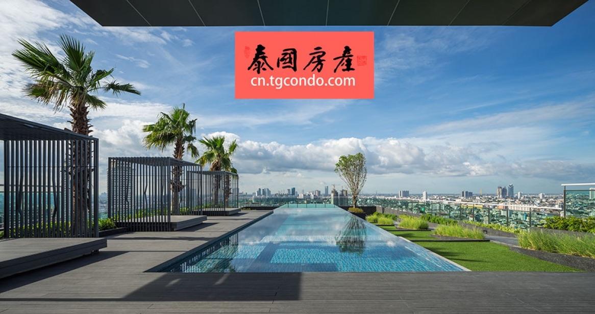 泰国房地产信息中心: 2015年第2季度曼谷房价上涨5.2%