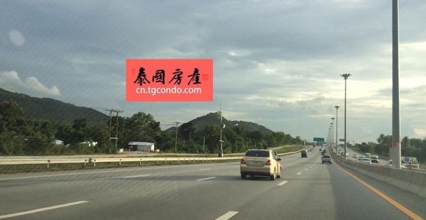 曼谷-芭堤雅7号高速公路