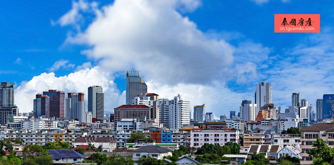 Chinese investors favor of Thailand real estate 2015