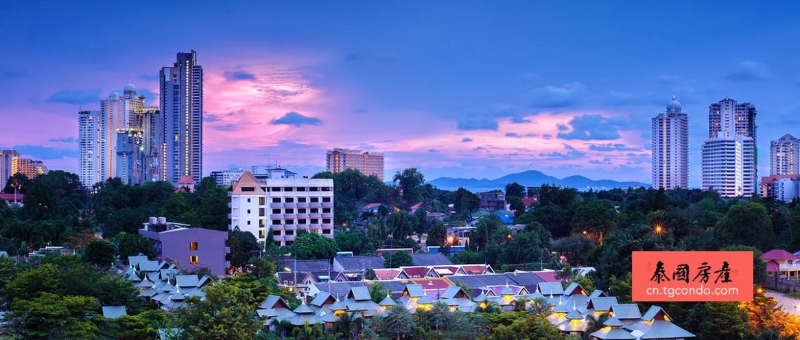 泰国签证免费