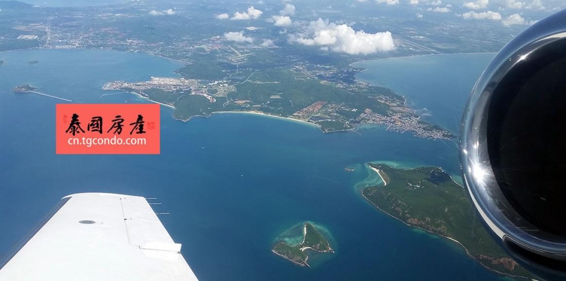 泰国芭堤雅乌达抛机场2号候机楼2016年6月正式运营