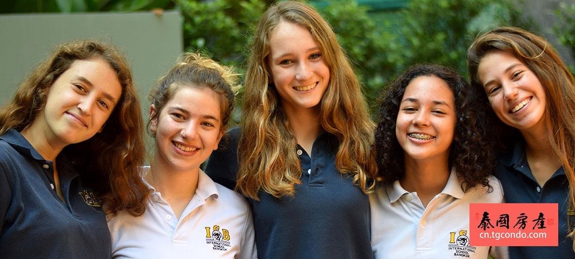 泰国国际学校学费标准全公开