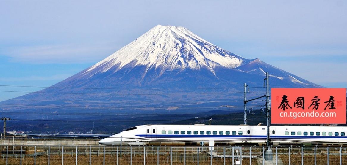泰国高铁曼谷-清迈线引进日本新干线
