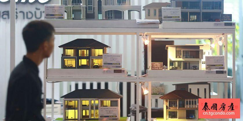 2019泰国房地产市场刺激新政:过户费再降至0.01%