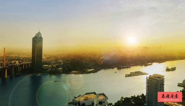 泰国曼谷大使馆区豪华公寓Nara9官方视频