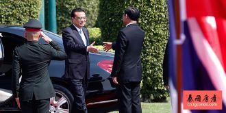 2019中泰政府联合新闻声明全文,中泰两国合作重要里程碑