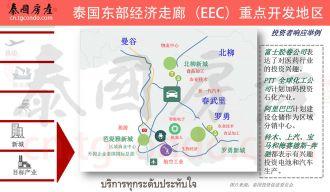 重磅:泰国东部经济走廊EEC特区外国人将100%拥有土地产权