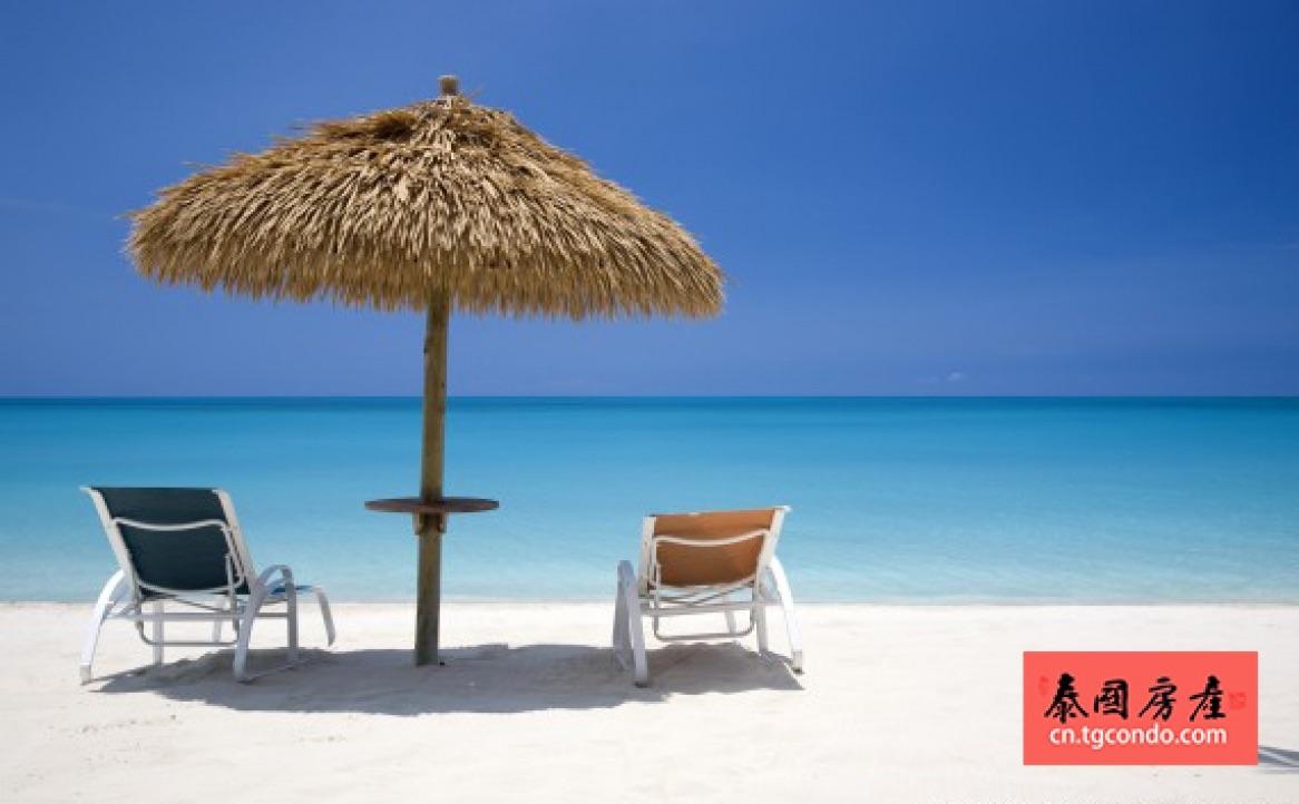 泰国大力开拓养老旅游市场,接待人数位居全球榜首
