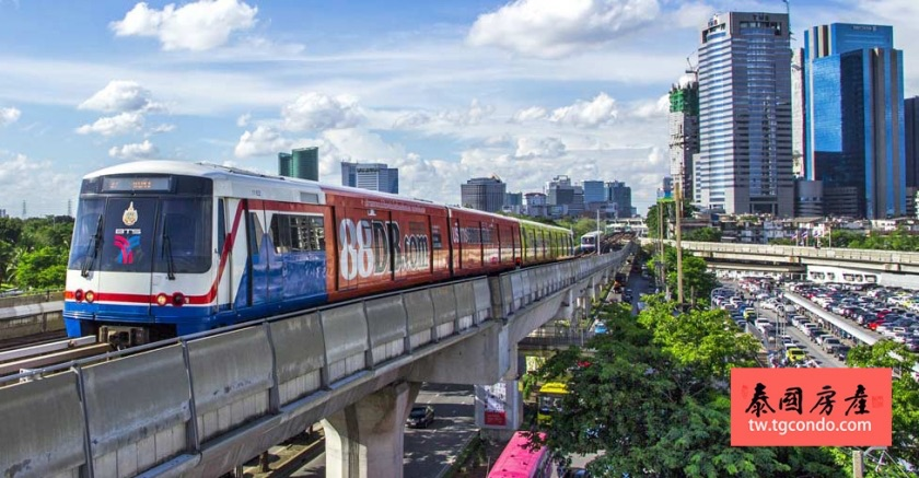 泰国曼谷BTS