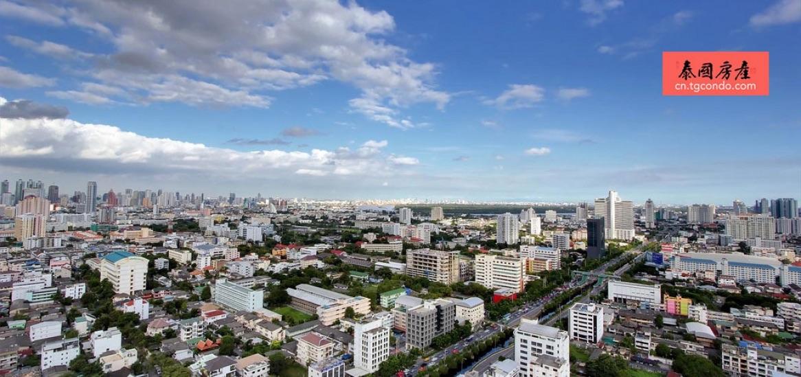 外资企业加紧投资泰国房地产市场